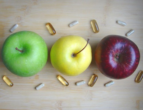 4: The 4 Must-Dos When Choosing Supplements
