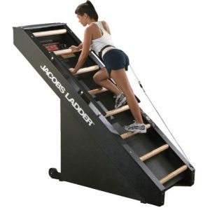 jacobs ladder cardio machine