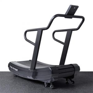 3- XM FITNESS Curve Racer Manual Treadmill - nutrition Principles