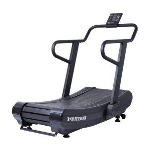 5- XM FITNESS Curve Racer Manual Treadmill - nutrition Principles