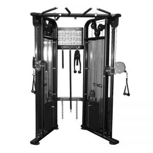 Functional Trainer Cable Pulley Machine